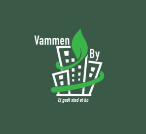 Logo Vammen By